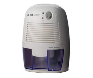 eva-dry edv-1100 mini dehumidifier, portable dehumidifier