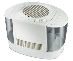 honeywell hev685w review, evaporative humidifier, best humidifier