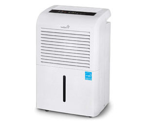 ivation dehumidifier ivaldh70pw, top rated dehumidifiers