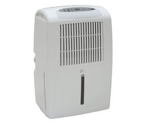 perfect aire dehumidifier 1ped30, quietest dehumidifier, best small dehumidifier