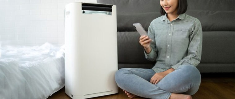 how to clean air in home, how effective are air purifiers