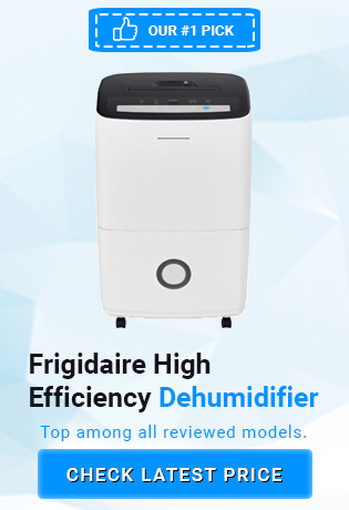best dehumidifiers, home dehumidifier