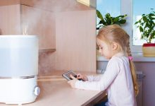 top rated humidifiers, best humidifier, air humidifier