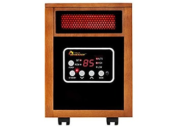 Drheater Infrared Portable Space Heater