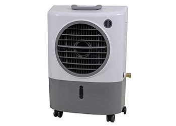 Hessaire Products MC18M Mobile Evaporative Cooler