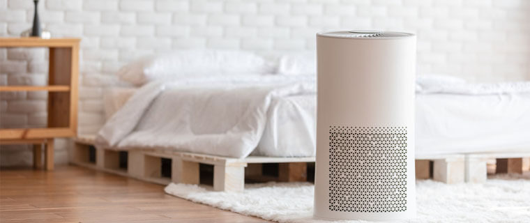 What is an air purifier, Where should I place my air purifier
