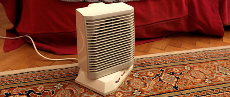How do I choose a room heater, Which type of room heater is good for health