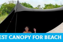 Best Canopy For Beach In 2021 (Review & Buying Guide). Best Canopy For Beach