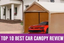 Best Car Canopy Review