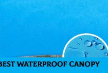 Best Waterproof Canopy